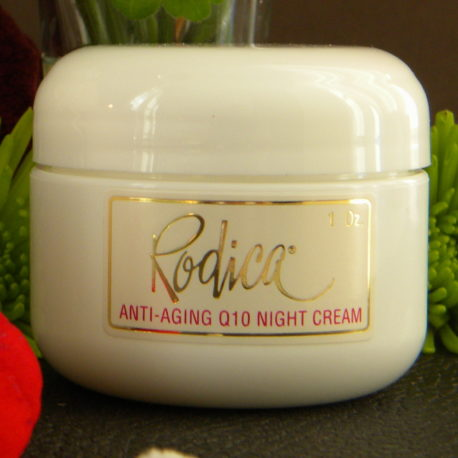 Anti-Aging Q10 Night Cream 1